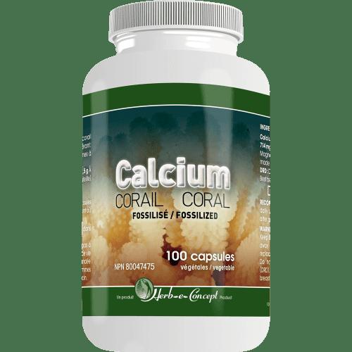 Calcium Corail